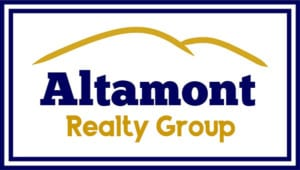 Altamont Realty Group logo