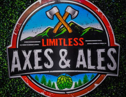 Limitless Axes & Ales